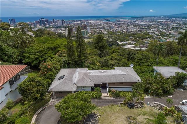 2933 Laukoa Place A, Honolulu, HI 96813 (MLS #201811970) :: Redmont Living