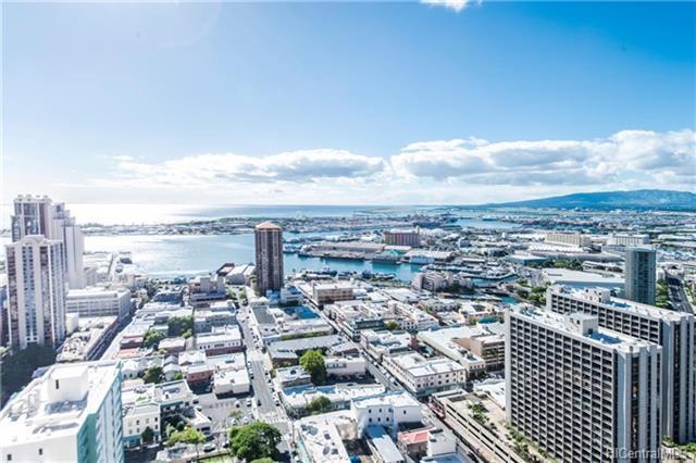 1212 Nuuanu Avenue Ph4009, Honolulu, HI 96817 (MLS #201811986) :: The Ihara Team