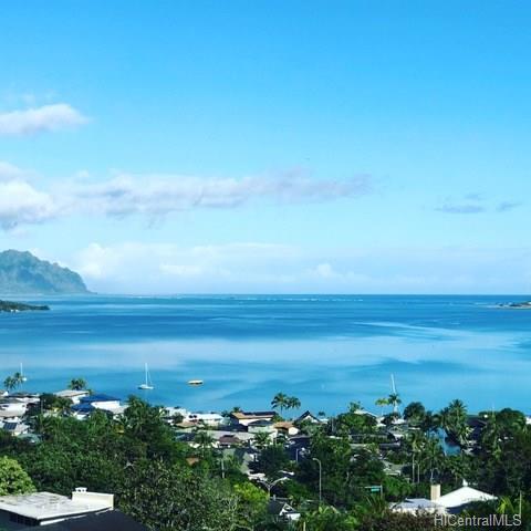 44-129 Kahinani Way, Kaneohe, HI 96744 (MLS #201811990) :: The Ihara Team