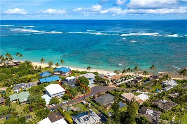 68-025 Laau Paina Place, Waialua, HI 96791 (MLS #201812002) :: Keller Williams Honolulu