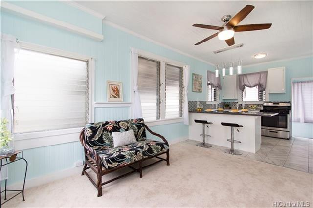 1122 2nd Avenue B, Honolulu, HI 96816 (MLS #201812014) :: Elite Pacific Properties