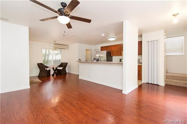 95-1329 Wikao Street #52, Mililani, HI 96789 (MLS #201812019) :: Keller Williams Honolulu