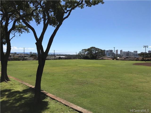 713 12th Avenue, Honolulu, HI 96816 (MLS #201812098) :: The Ihara Team