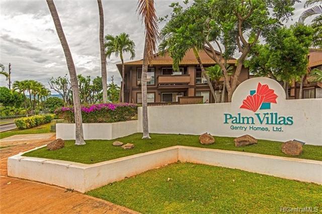 91-1135 Puamaeole Street 20D, Ewa Beach, HI 96706 (MLS #201812130) :: Keller Williams Honolulu