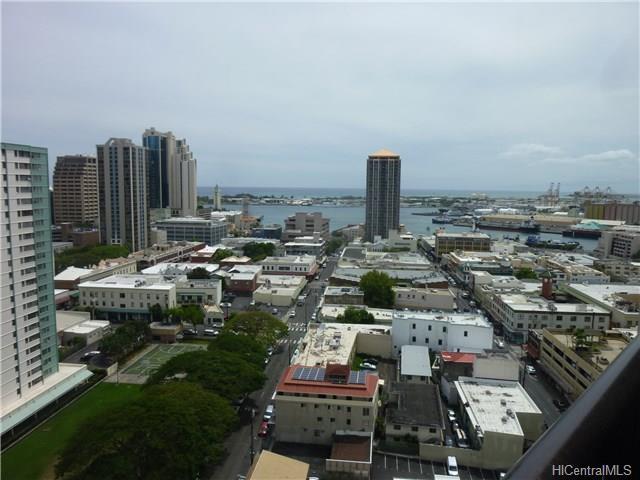 60 N Beretania Street #2110, Honolulu, HI 96817 (MLS #201812301) :: The Ihara Team
