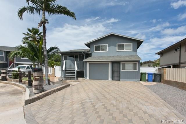 86-503 Kawili Place, Waianae, HI 96792 (MLS #201812314) :: Keller Williams Honolulu