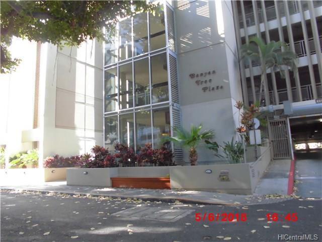 1212 Punahou Street #2904, Honolulu, HI 96826 (MLS #201812315) :: Keller Williams Honolulu