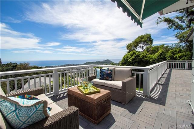 4827 Sierra Drive, Honolulu, HI 96816 (MLS #201812401) :: Elite Pacific Properties