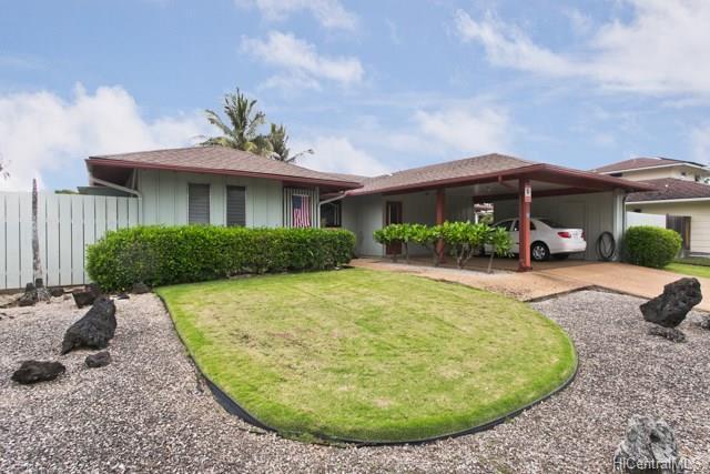 655 Keolu Drive, Kailua, HI 96734 (MLS #201812437) :: The Ihara Team