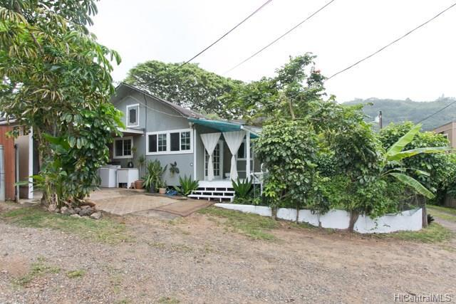 59-585 Ke Iki Road C, Haleiwa, HI 96712 (MLS #201812446) :: Keller Williams Honolulu