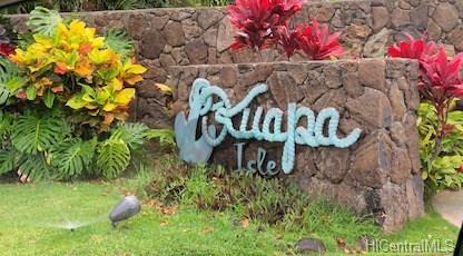 391 Opihikao Place #301, Honolulu, HI 96825 (MLS #201812459) :: Keller Williams Honolulu