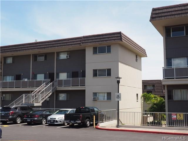 4280 Salt Lake Boulevard J210, Honolulu, HI 96818 (MLS #201812487) :: The Ihara Team