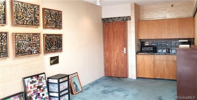 1188 Bishop Street #1410, Honolulu, HI 96813 (MLS #201812500) :: Hawaii Real Estate Properties.com
