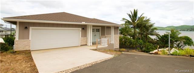 45-075 Waikalua Road Q, Kaneohe, HI 96744 (MLS #201812631) :: Keller Williams Honolulu