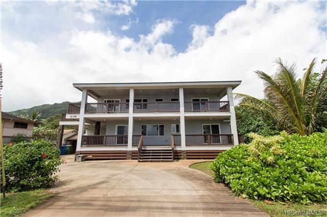 53-694 Kamehameha Highway, Hauula, HI 96717 (MLS #201812640) :: Keller Williams Honolulu