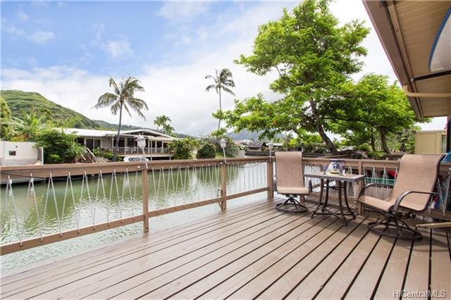 6370 Hawaii Kai Drive #16, Honolulu, HI 96825 (MLS #201812643) :: Keller Williams Honolulu