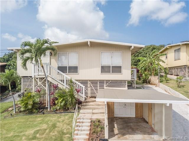 92-361 Akaula Street, Kapolei, HI 96707 (MLS #201812689) :: The Ihara Team