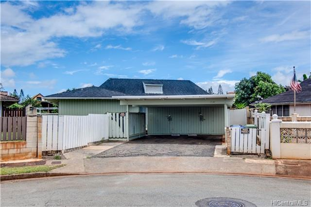 95-338 Makulu Place, Mililani, HI 96789 (MLS #201812699) :: Keller Williams Honolulu