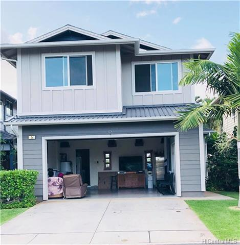 91-6221 Kapolei Parkway #5, Ewa Beach, HI 96706 (MLS #201812738) :: The Ihara Team