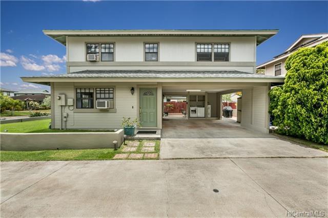 94-1190 Kapehu Street, Waipahu, HI 96797 (MLS #201812750) :: The Ihara Team