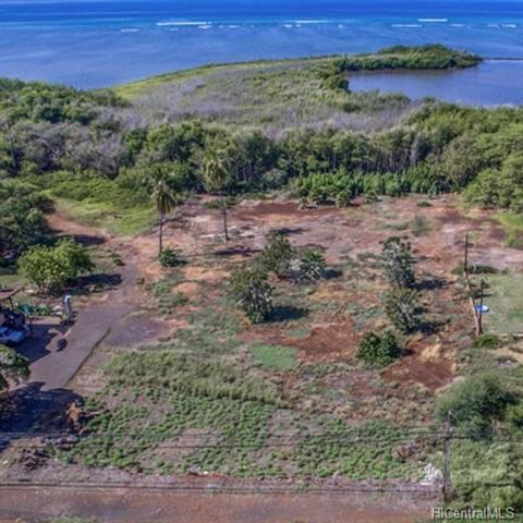 1152 Kamehameha V Highway, Kaunakakai, HI 96748 (MLS #201812795) :: Keller Williams Honolulu