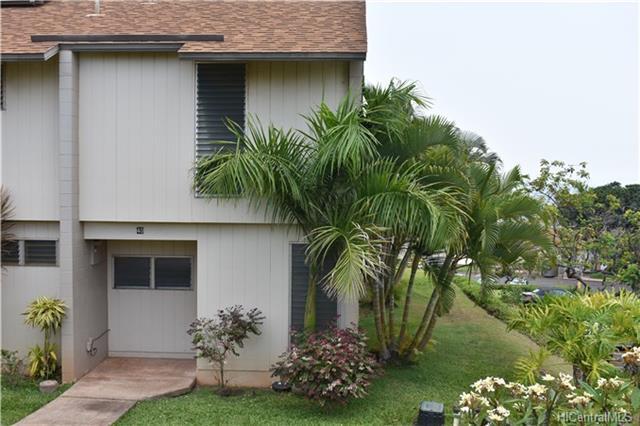 92-685 Makakilo Drive G40, Kapolei, HI 96707 (MLS #201812820) :: Keller Williams Honolulu