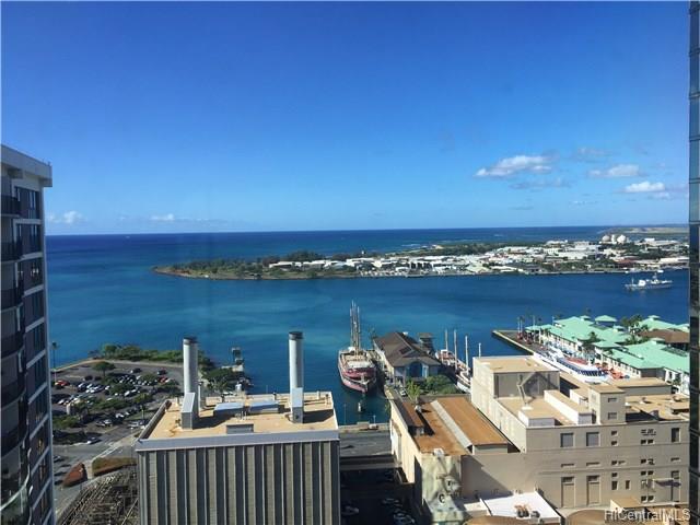 225 Queen Street 26A, Honolulu, HI 96813 (MLS #201812899) :: Keller Williams Honolulu