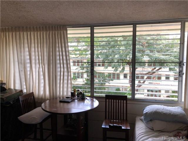 1550 Wilder Avenue B406, Honolulu, HI 96822 (MLS #201812934) :: Keller Williams Honolulu