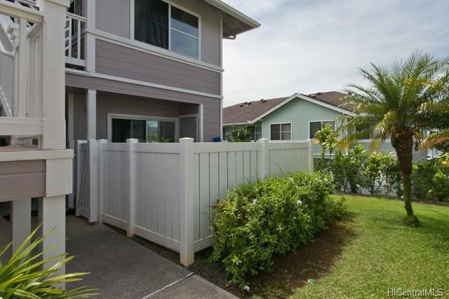 95-1063 Kaapeha Street #135, Mililani, HI 96789 (MLS #201812947) :: Keller Williams Honolulu