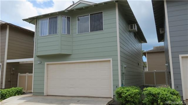 91-1018F Hoomaka Street #97, Ewa Beach, HI 96706 (MLS #201812973) :: The Ihara Team