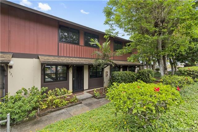 94-192 Anania Drive #320, Mililani, HI 96789 (MLS #201812975) :: Keller Williams Honolulu