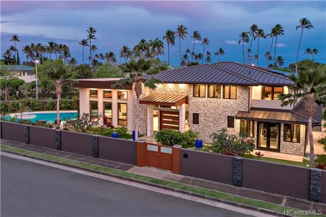 4411 Aukai Avenue, Honolulu, HI 96816 (MLS #201812977) :: Team Lally