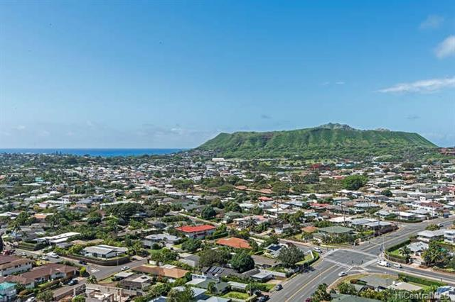 4340 Pahoa Avenue 22D, Honolulu, HI 96816 (MLS #201812984) :: Elite Pacific Properties