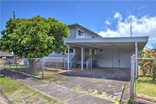 2215 Lokelani Street, Honolulu, HI 96819 (MLS #201812993) :: Keller Williams Honolulu