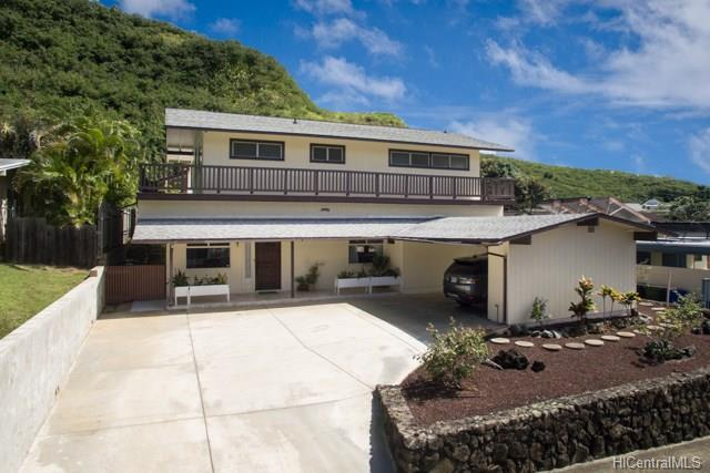 962 Apokula Street, Kailua, HI 96734 (MLS #201812994) :: The Ihara Team