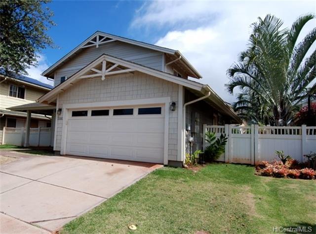 92-6048 Nemo Street #45, Kapolei, HI 96707 (MLS #201813037) :: Hawaii Real Estate Properties.com