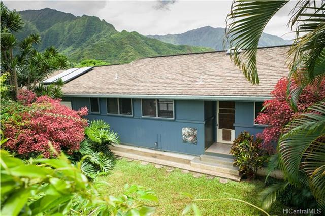 47-493 Ahuimanu Road, Kaneohe, HI 96744 (MLS #201813041) :: The Ihara Team