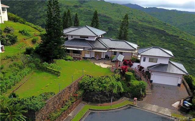 784 Kaulana Place, Honolulu, HI 96821 (MLS #201813051) :: The Ihara Team