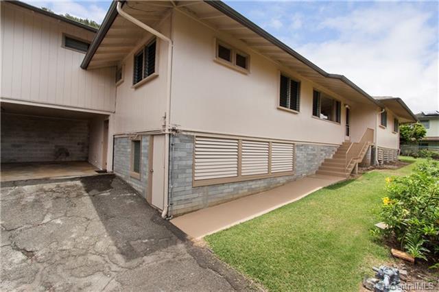 2461 Hihio Place, Honolulu, HI 96819 (MLS #201813135) :: Keller Williams Honolulu