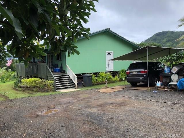 48-400 Waiahole Valley Road, Kaneohe, HI 96744 (MLS #201813174) :: The Ihara Team
