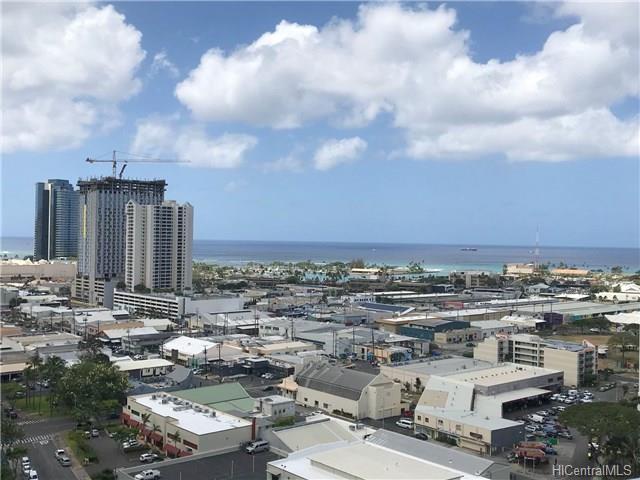 801 South Street #2211, Honolulu, HI 96813 (MLS #201813230) :: Redmont Living