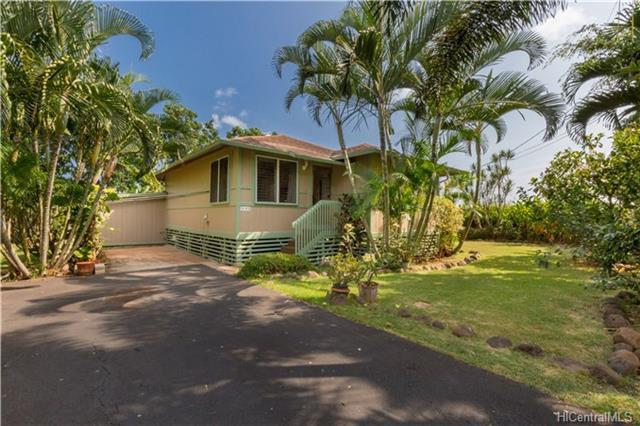 66-341 Kaamooloa Road G, Waialua, HI 96791 (MLS #201813249) :: Elite Pacific Properties