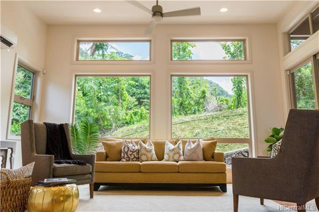 2914 Booth Road #22, Honolulu, HI 96813 (MLS #201813266) :: Keller Williams Honolulu