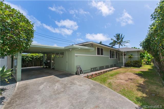 324D Olomana Street, Kailua, HI 96734 (MLS #201813308) :: The Ihara Team