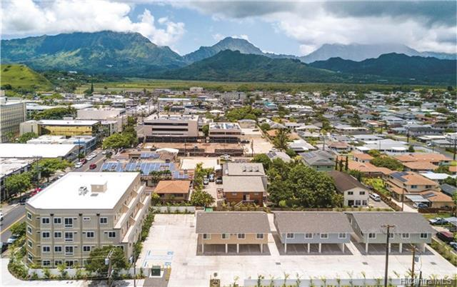 101,117 Maluniu Avenue, Kailua, HI 96734 (MLS #201813309) :: The Ihara Team