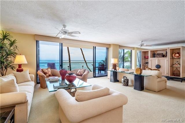 3003 Kalakaua Avenue 2A, Honolulu, HI 96815 (MLS #201813313) :: Elite Pacific Properties