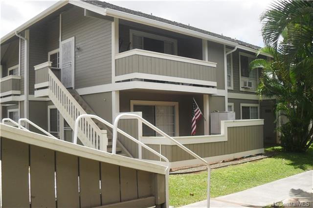 94-1345 Kulewa Loop 18B, Waipahu, HI 96797 (MLS #201813323) :: Keller Williams Honolulu