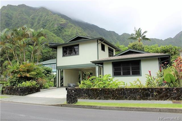 46-042 Kuneki Place, Kaneohe, HI 96744 (MLS #201813333) :: Keller Williams Honolulu