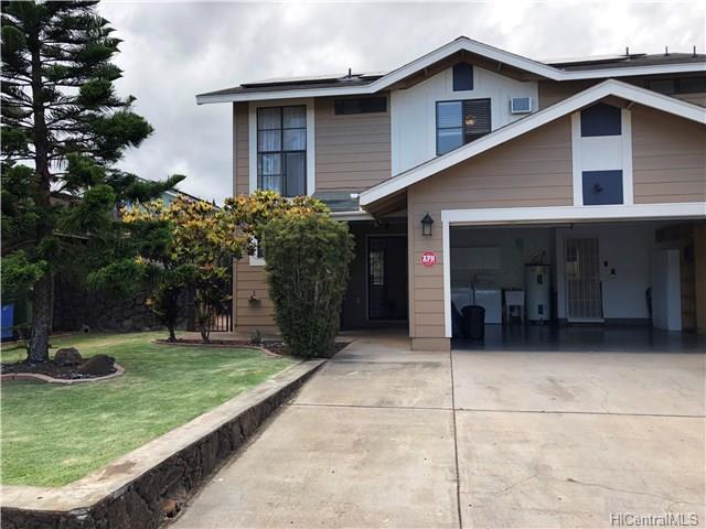 94-511 Meaaina Place, Waipahu, HI 96797 (MLS #201813335) :: Team Lally