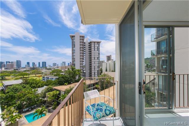 Honolulu, HI 96822 :: Redmont Living